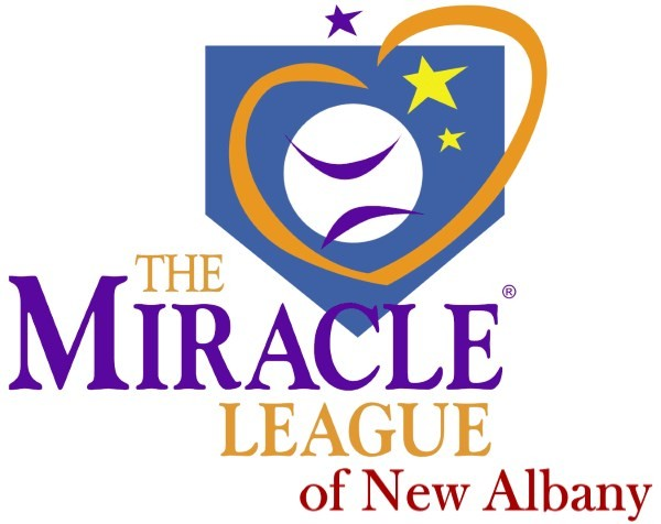 The Miracle League of New Albany