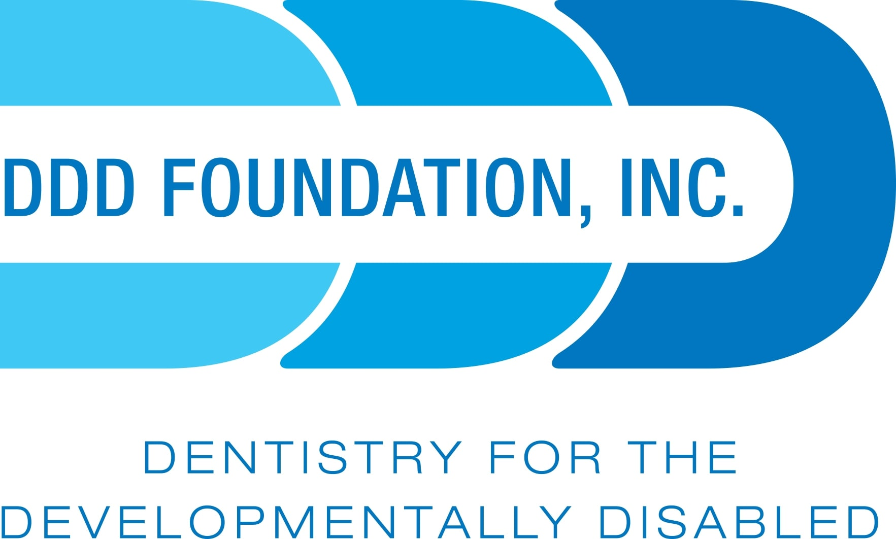DDD Foundation, Inc. (Dentistry for the Developmentally Disabled)